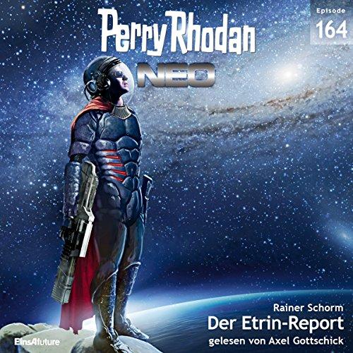 Der Etrin-Report audiobook cover art