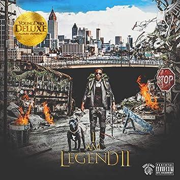 I Am Legend 2 (Deluxe Version)