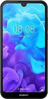 Huawei Y5 2019, 16 GB, Siyah (Huawei Türkiye Garantili)