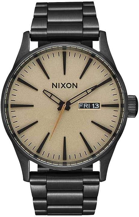 Orologio nixon sentry A356-1439-00