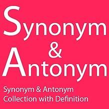 Best synonyms antonyms com Reviews