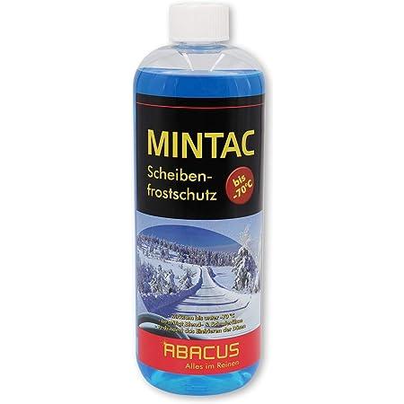 Preisjubel 3 X Sonax Antifrost Klarsicht Konzentrat 1l Frostschutz Enteiser Reiniger Auto