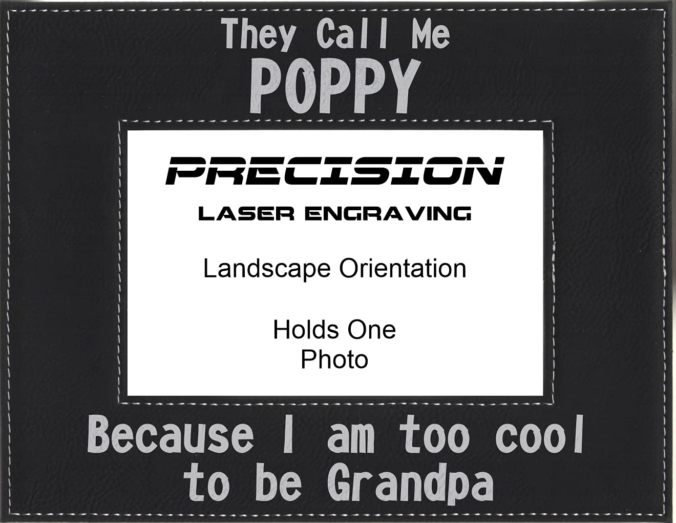 Nashville-Davidson Mall Grandpa Poppy Gift Call Me for Too L cool Large discharge sale Engraved