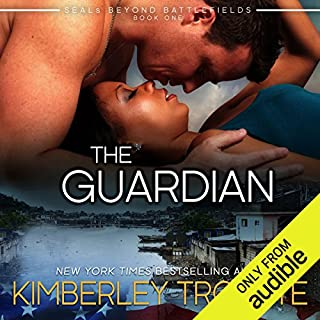 The Guardian                   By:                                                                                                                                 Kimberley Troutte                               Narrated by:                                                                                                                                 Noah Michael Levine                      Length: 9 hrs and 41 mins     30 ratings     Overall 4.0