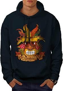 bash hoodie
