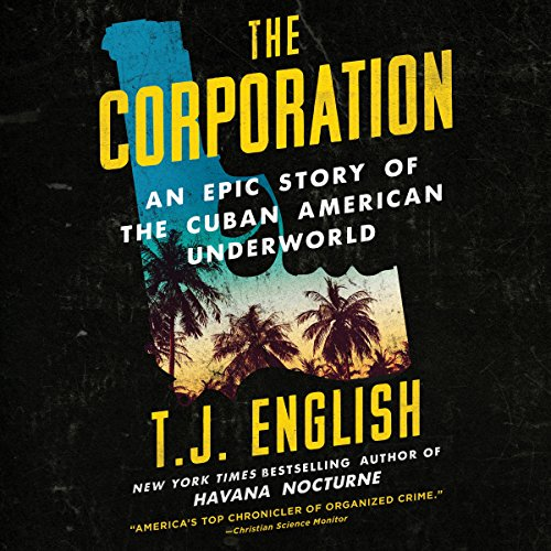 Couverture de The Corporation