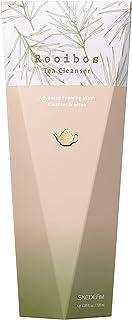 Sponsored Ad - SKEDERM Rooibos Tea Cleanser Gentle Exfoliating Face Wash with Real Rooibos Tea Leaf. 4 fl. oz. / 120ml.