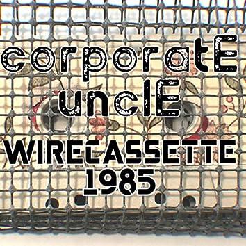wirecassette 1985