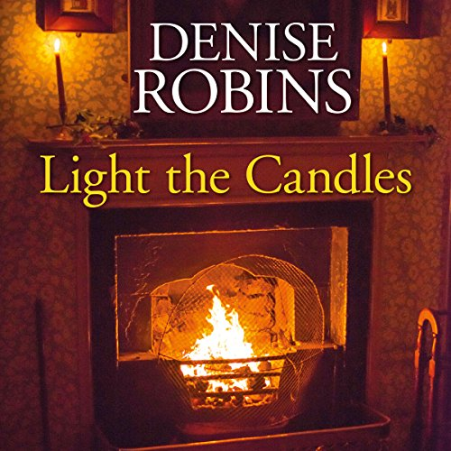 Light the Candles audiobook cover art