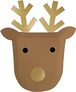Best meri meri reindeer plates Reviews