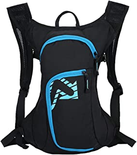 Cycling Bicycle Bike Backpack Outdoor Sport Daypack Bag Waterproof for Fitness Gym Yoga Training Sports Traveling