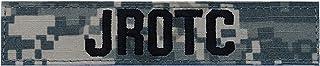 Army JROTC ACU Name Tapes