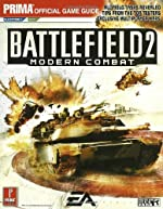Battlefield 2 - Modern Combat: Prima Official Game Guide de David Knight