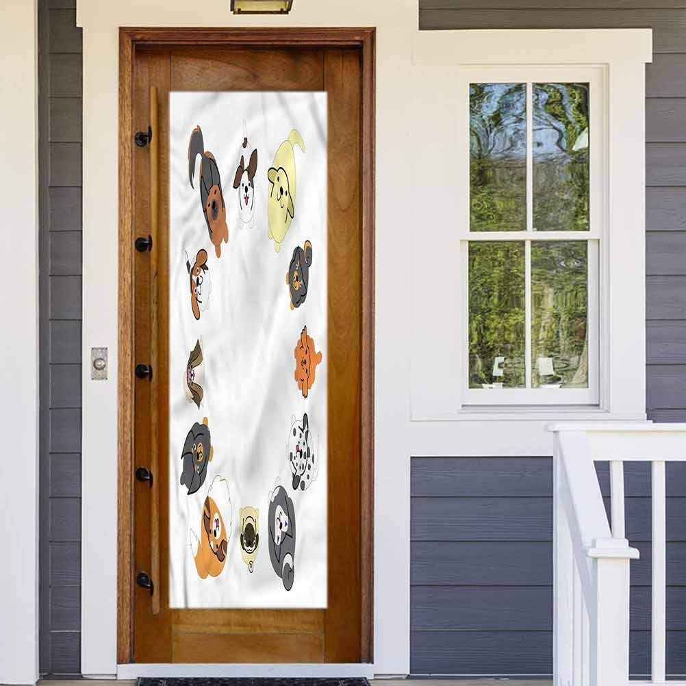 Hello-one Sweaters Privacy Window Film List price Remoable No Static Glue Inexpensive