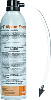 BASF TRTD0050 PT Alpine Foam Insecticide, 20oz