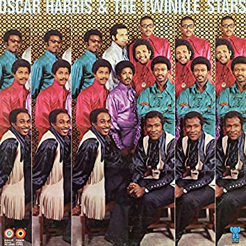 Oscar Harris and the Twinkle Stars
