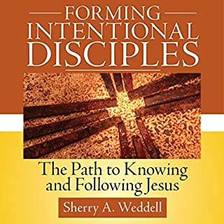 Forming Intentional Disciples Titelbild