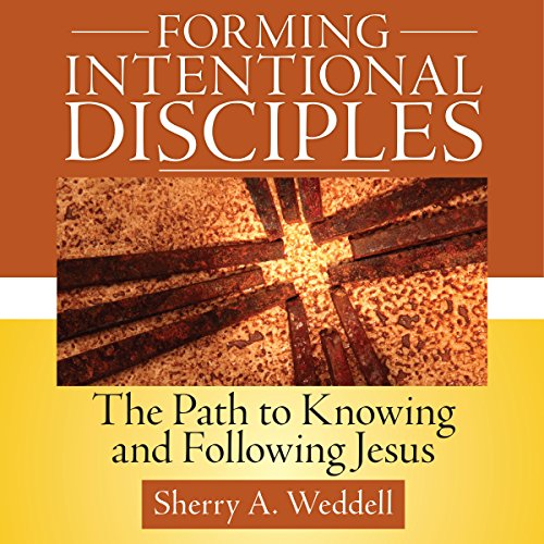 Forming Intentional Disciples cover art