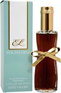 Estee Lauder Youth Dew For Women 60ml - Eau de Parfum