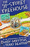 The 91storey Treehouse (Treehouse series, 7)