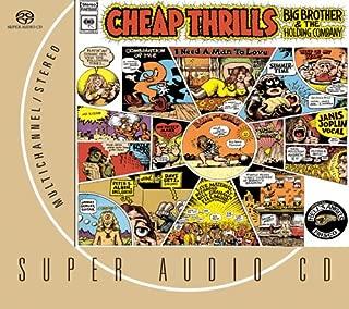 Cheap Thrills Multichannel/Stereo