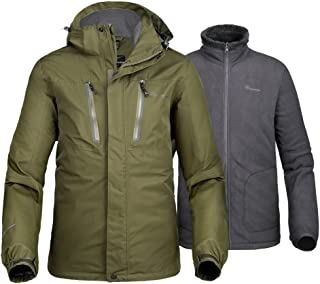 patagonia all weather jacket