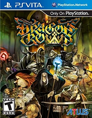 Dragon's Crown (PSVita) (US Import)