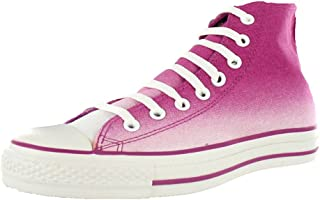 Converse Chuck Taylor Gradiated Hi Ankle-High Canvas Fashion Sneaker