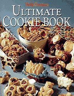 Betty Crocker's Ultimate Cookie Book