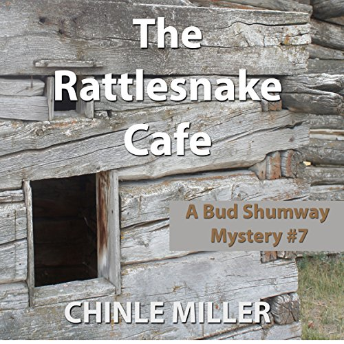 The Rattlesnake Cafe cover art