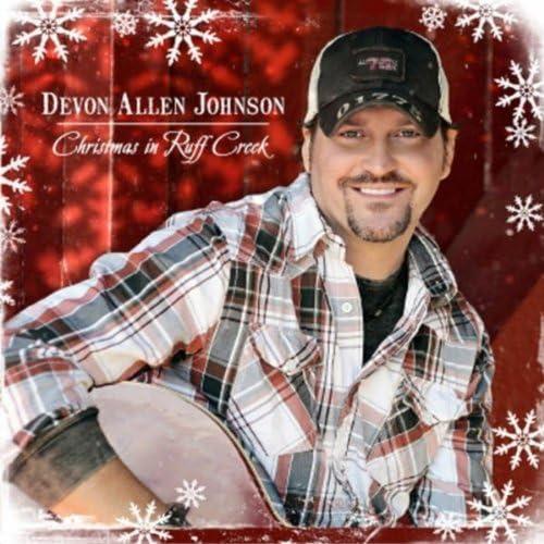 Devon Allen Johnson