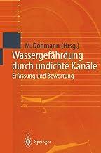 Wassergefährdung durch undichte Kanäle: Erfassung und Bewertung (German Edition)