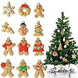 Top 10 Gingerbread Man Tree Decorations