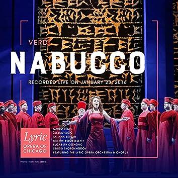 Verdi: Nabucco (Live)