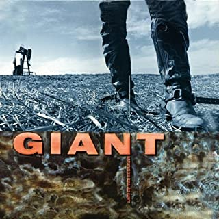 Last Of The Runaways by Giant (2010-04-21)