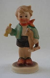 Hummel M.I Boy with Horse #239/C TMK 4