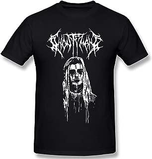 ghostemane tee shirt
