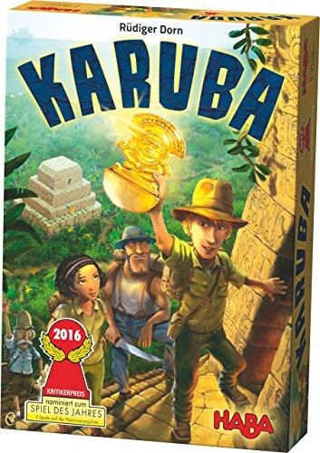 HABA 300933 Karuba