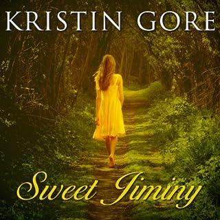 Sweet Jiminy audiobook cover art