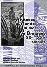 Attitudes autour de la mort en Bretagne par Provost