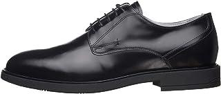 Nero Giardini E001450U Chaussures À Lacets Homme en Cuir