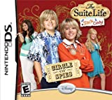 The Suite Life of Zack and Cody: Circle of Spies (Nintendo DS) [Importación Inglesa]