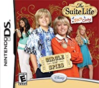 The Suite Life of Zack & Cody: Circle of Spies (輸入版)