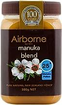 airborne manuka honey 25