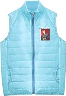 SERAPHY 2019 Super M Down Jacket Vest Kpop Super M Down Coat Fashion Outerwear Warm Winterwear Vest Gilets