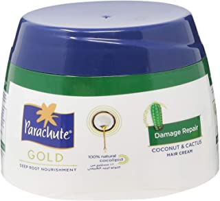 Parachute Gold Hair Cream Damage Repair, 210 ml