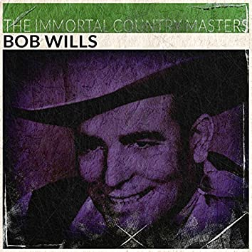 The Immortal Country Masters