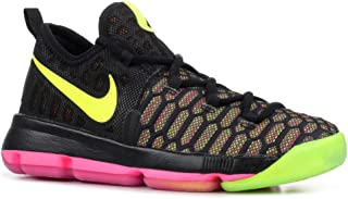 buy popular bc168 f0128 Nike KD 9 PS  Multi Color   Multi Color  ...