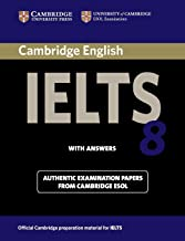 Best cambridge english ielts 8 Reviews