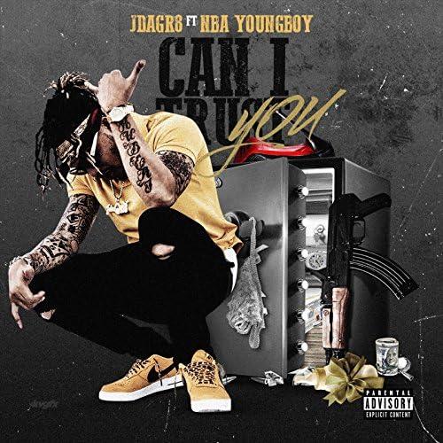 Jdagr8 feat. NBA Youngboy